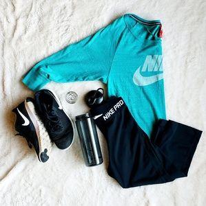 Nike Vintage Gym PullOver